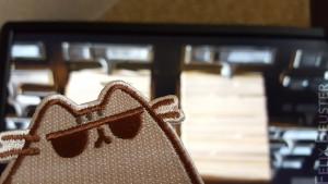 Pusheen Sunglasses