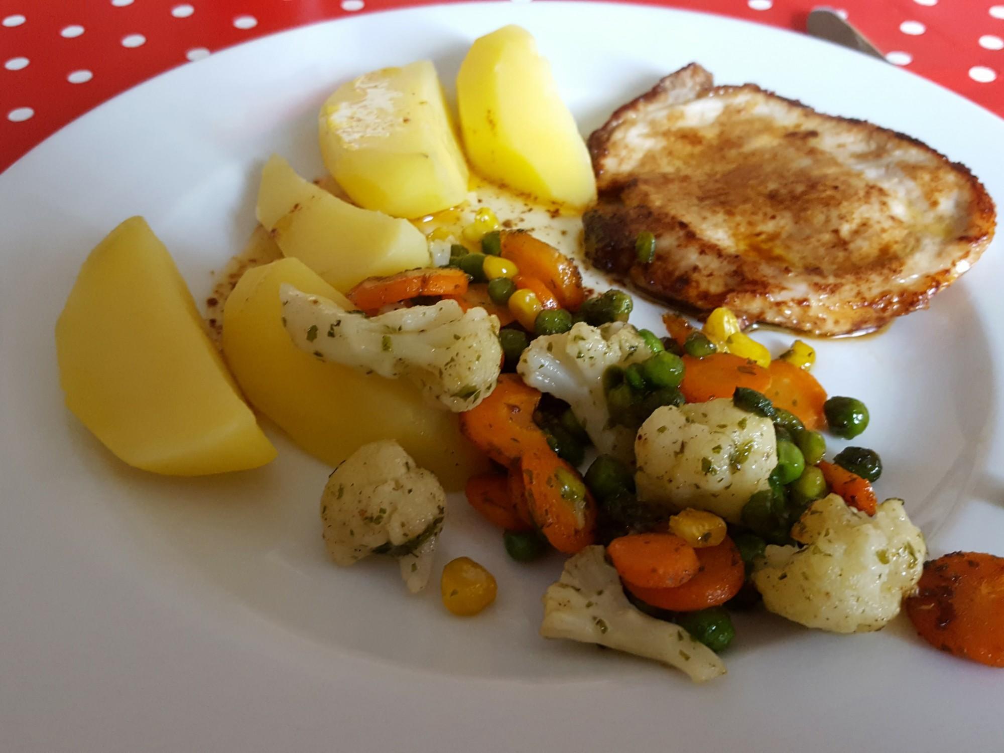 Home Food