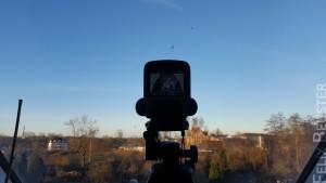 Camera Sky